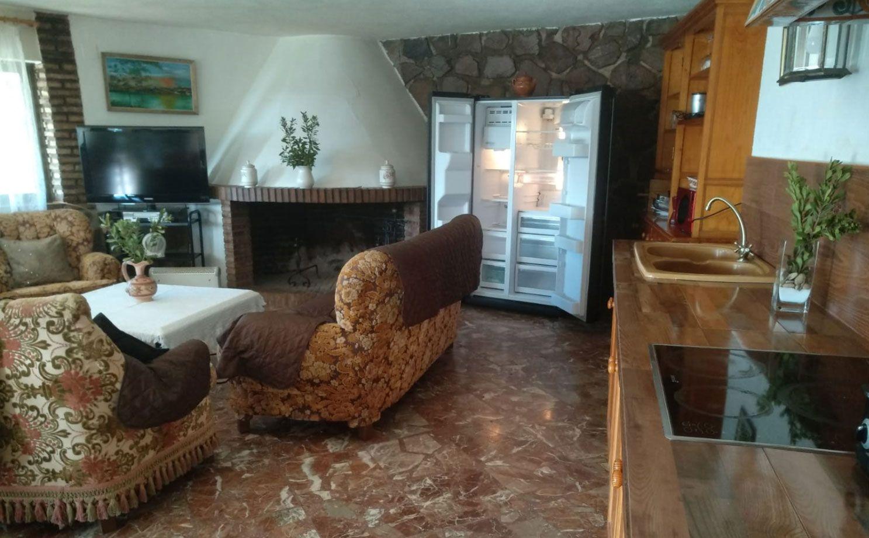 Solarium Andalusia house in Cerro Muriano