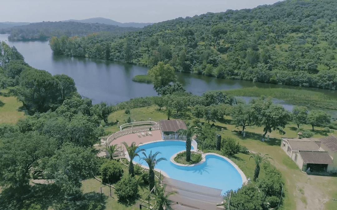 Hacienda Rural el Lago