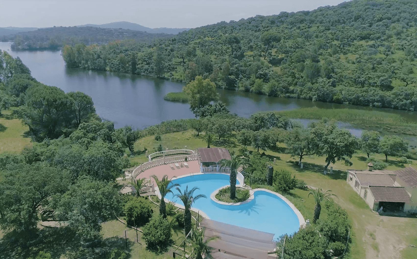 Casa Rural el Lago Córdoba